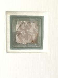 ガラスブロック(透明)